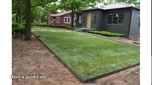 raised lawn panel jpg edge pinterest landscaping edging