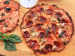 use your cast iron pan and a tortilla for extra crispy pizza in use your cast iron pan and a tortilla for extra crispy pizza in just 12 minutes serious eats