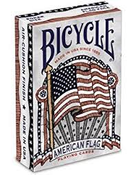 bicycle cards by collectable