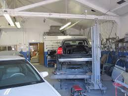 lexus body shop in san jose b b auto u0026 tow 715 coleman ave san jose ca