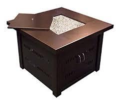 Propane Fireplace Heaters by Amazon Com Az Patio Heaters Gs F Pc Propane Fire Pit Antique