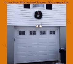 Insulating Garage Door Diy by Garage Doors Insulated Garage Doors Cost How To Insulate Door