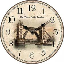 Large Shabby Chic Wall Clock by Wooden Wall Clock Designs Online Wooden Wall Clock Designs For Sale