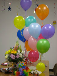 Birthday Home Decoration by Balloon Decoration Ideas For Party E2 80 94 Home Wall Image Of
