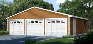 3 car garage door best 3 car garage plan proper sizing and layout extraordinary