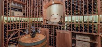 Stunning Wine Cellar Design Ideas That You Can Use Today Home - Home wine cellar design ideas