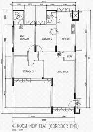 floor plans for potong pasir avenue 1 hdb details srx property