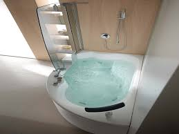 tubs and showers for small bathrooms best 20 small bathtub ideas tubs and showers for small bathrooms small bathroom with soaker tub travel trailers bathrooms ffceba