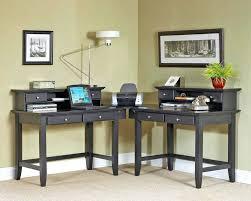 Home Office Corner Computer Desk Home Office Workstation Desk Netztor Me