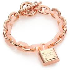 bracelet kors images Buy michael kors id bracelet gt off45 discounted jpg