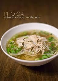 soup kitchen menu ideas best 25 pho ga recipe ideas on chicken pho gibraltar
