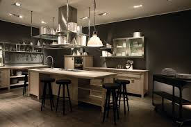 great kitchens for party hosting social design by diesel 4