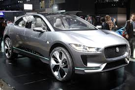 electric dreams new jaguar and land rover cars from 2020 will