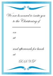 template for baptism invitation free dhavalthakur com