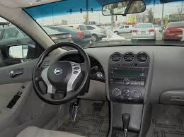 2007 Nissan Altima 2 5 S Interior 2007 Nissan Altima 2 5 S Interior Pictures To Pin On Pinterest