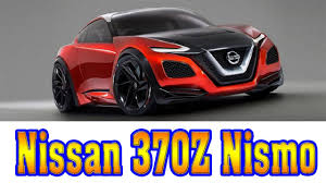Nissan 370z Pricing 2019 Nissan 370z Nismo 2019 Nissan 370z Nismo Changes 2019