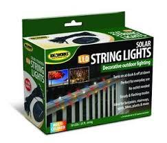 ebay led string lights 50 solar powered led string lights 25ft outdoor decorative umbrella