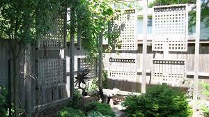 stylish decorative lattice fence panels fence panel decorative