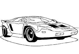 unique car coloring sheets cool ideas 3076 unknown