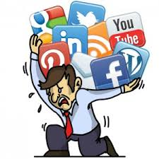 Media by Social Media We Post For You