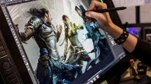 Freelance Artists For Hire Freelance Art Submissions Wizards Corporate