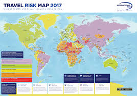 travel security images Travel risk map 2017 blue border holdings maritime land security jpg
