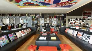citizenm hotels london shoreditch is now open