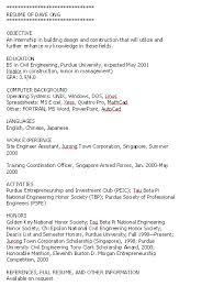 Text Resume Sample resume text examples media buyer resume advertising job