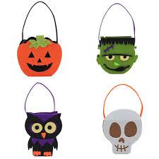 halloween pumpkin bag canvas halloween bag witch pumpkin prints get your candy u2013 secret