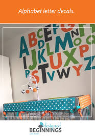 large letter stickers alphabet letters wall letters for nursery large letter stickers alphabet letters wall letters for nursery alphabet wall decals playroom wall decals vinyl letter stickers db148