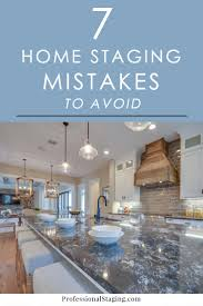 Staging Images by 7 Home Staging Mistakes To Avoid