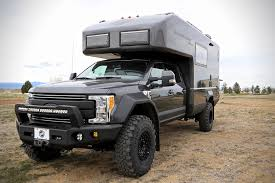 ford earthroamer ford earth roamer xv lts camper hiconsumption