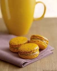 bien dans ma cuisine la recette des macarons à la ricoré delmontel bien dans ma cuisine