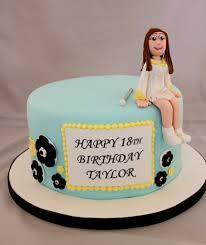 character birthday cake layered bake shop