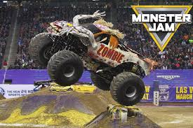 all monster jam trucks u s bank arena monster jam