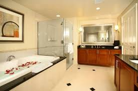 Mgm Signature One Bedroom Balcony Suite Floor Plan by Mgm Signature One Bedroom Two Bath With Balcony Condominiums
