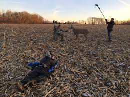 outdoor life behind the scenes of my outdoor life cover story shoot wired to hunt