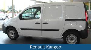 renault kangoo renault kangoo 2015 review youtube