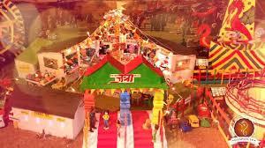 Home Ganpati Decoration Utkarsh Deshpande Home Ganpati Decoration Video U0026 Ideas Www