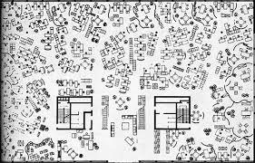 open office floor plan open office design ideas free floorplan designs