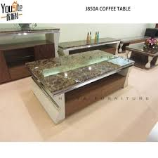 country style coffee table modern country style sofa coffee table with marble top design buy