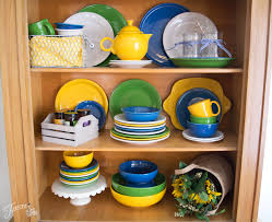 Color Of 2017 by Fiesta Dinnerware Announces Its New Color Of 2017 Daffodil As