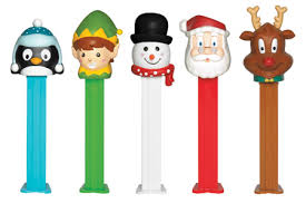 where can i buy pez dispensers pez candy and dispensers christmas blister pack pez dispensers 12ct
