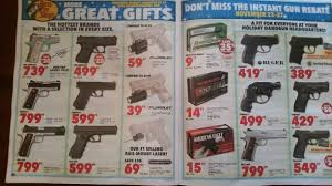 black friday gun deals bass pro shops black friday ad deals 2017 funtober