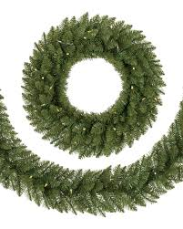 christmas wreaths and christmas garlands treetopia