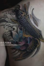 koi tattoo com 34 best koi tattoo images on pinterest tattoo ideas japan tattoo