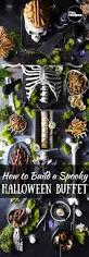 halloween recipes halloween buffet spooky halloween and buffet