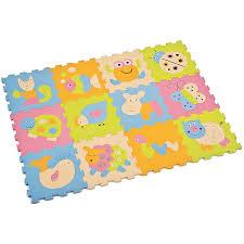 tappeto puzzle disney tappeto puzzle tapis bebe ludi brickone giocattoli di qualit