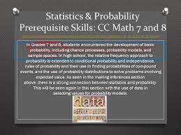 geometry statistics conditional probability unit 4 ppt download