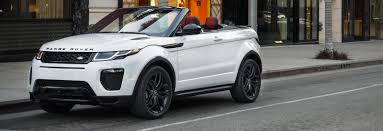 convertible land rover cost the best 4 seater convertibles u0026 cabriolets on sale carwow